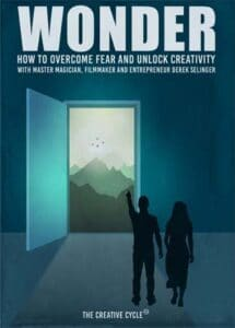 How to Overcome Fear Creative Cycle