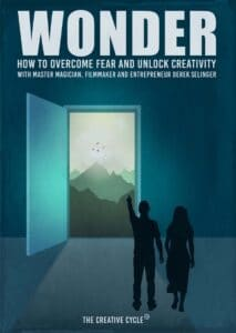 How to Overcome Fear CreativeCycle
